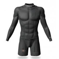 JockPlus 3/4 Length with Neck Protection